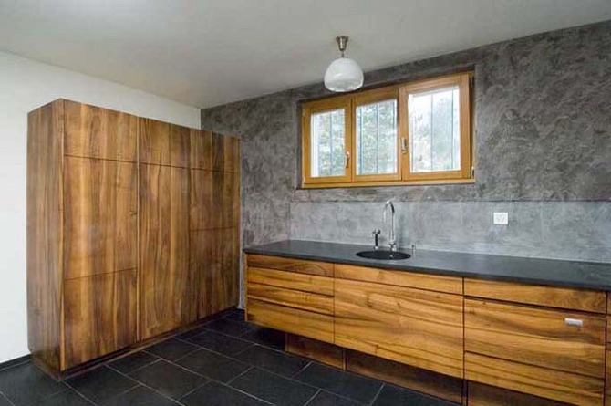 2005 einfamilienhaus arlesheim staubarchitektur. Black Bedroom Furniture Sets. Home Design Ideas
